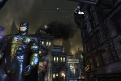 Sinestro Corps Batman