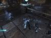 Batman Street Fighting