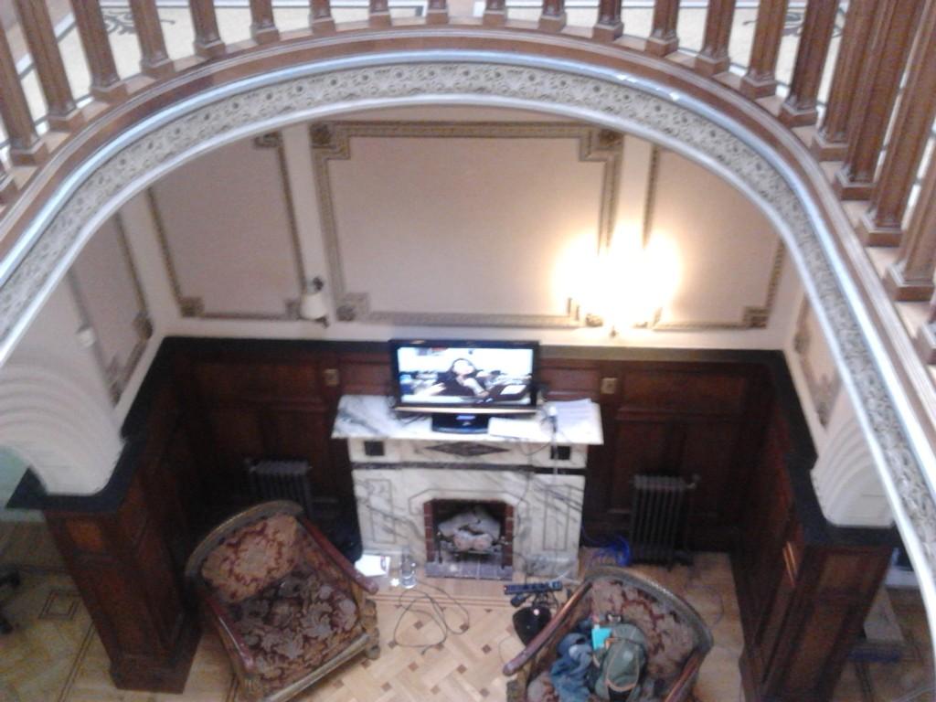 Streaming en vivo en Coworking Montevideo