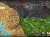 Kingdom Rush Frontiers - Mapa