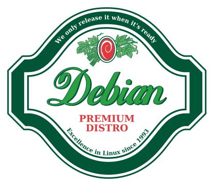 Debian GNU/Beer