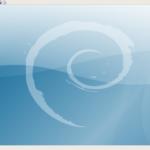 Debian Etch GNOME