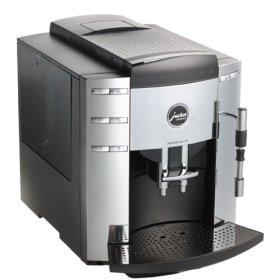 Capresso Coffee Maker Smiley Face
