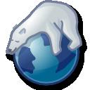 Navegadores Web Descontinuados y Interesantes Arora-logo