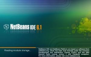 NetBeans IDE 6.1