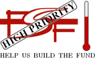 Free Software Foundation - High Priority Fund