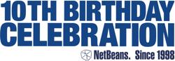 NetBeans 10 años