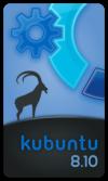 Kubuntu 8.10