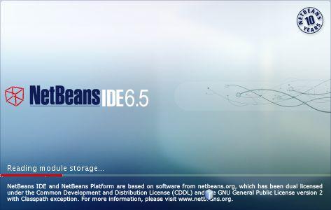 NetBeans IDE 6.5