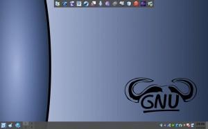 Debian Sid KDE 3.5.10