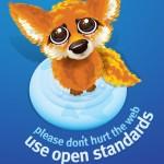 Mascotas Firefox - Kit