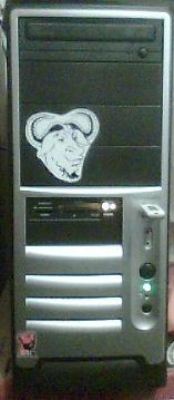 AMD64 Debian GNU/Linux