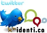 Twitter Identi.ca