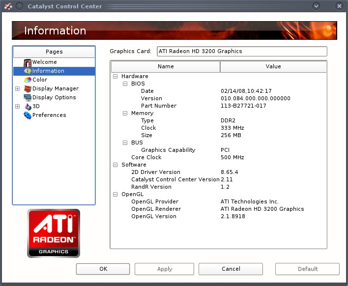 Download Driver Amd Radeon Hd 6250 Graphics Windows Xp