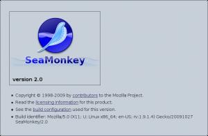 SeaMonkey 2.0