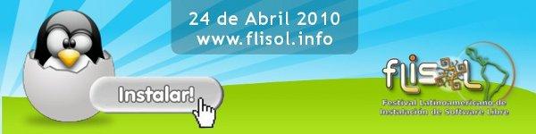 FLISOL 2010