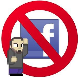 ¡Abajo Facebook!