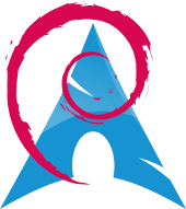 Debian + ArchLinux