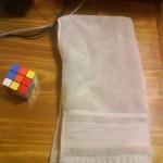 Día de la toalla