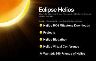 Eclipse Helios