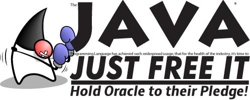 Java - Just Free it