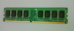 Dim DDR2 2GB