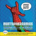 Montevideo Cómics 2011