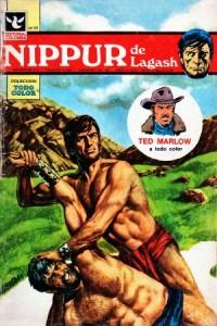 Nippur de Lagash
