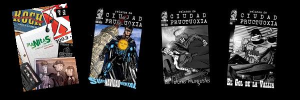 Ninfa Comics