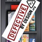 Kindle Fire - Defectuoso por diseño