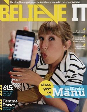 BelieveIT #1