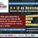 RubyConf Uruguay 2011
