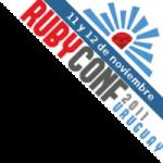 Ribbon RubyConf Uruguay 2011