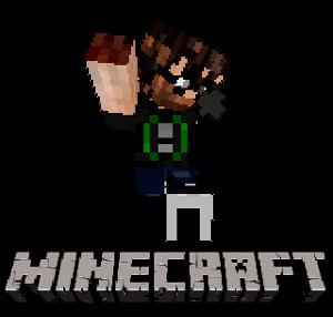 picandocodigo en Minecraft
