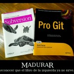 Madurar: Subversion vs. Git