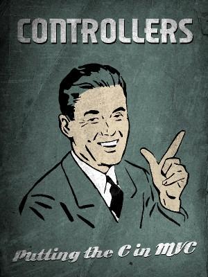 Controladores - La C en MVC