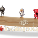 Humble Botanicula Debut
