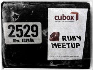 Ruby Meetup