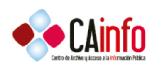 CAinfo