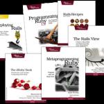 Libros Ruby y Rails