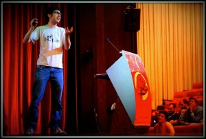 Jano González - Ruby Conf Argentina 2012