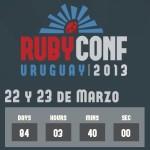 RubyConf Uruguay 2013