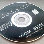 Half Life CD