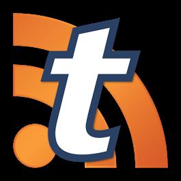 tiny tiny rss (TTRSS) logo