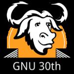 30 años de GNU