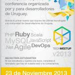 Tech Meetup UY