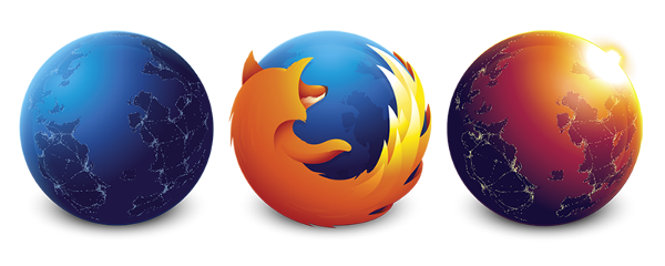 Firefox Aurora Nightly
