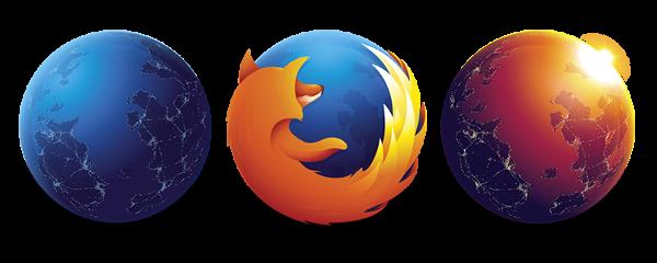 Firefox Aurora Nightly