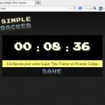 Super Time Tracker