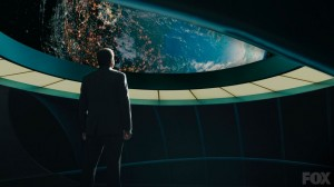 Neil deGrasse Tyson observa el futuro de la Tierra